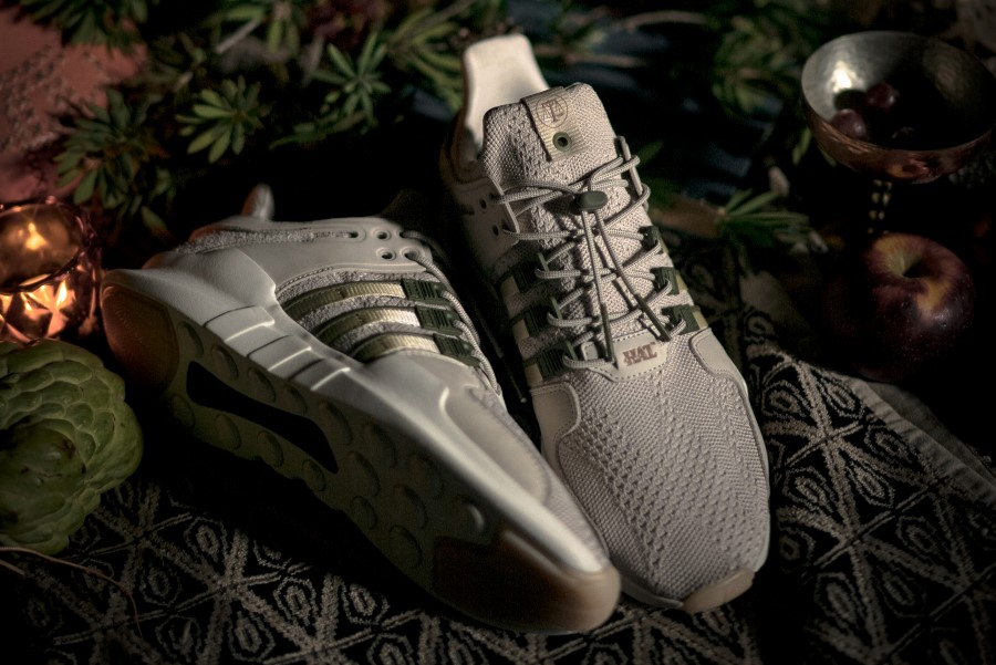 adidas Consortium x Highs and Lows - EQT Support ADV
