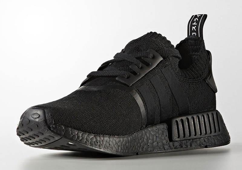 adidas NMD Japan Boost Pack Black