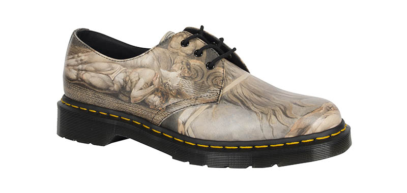 Dr Martens x William Blake