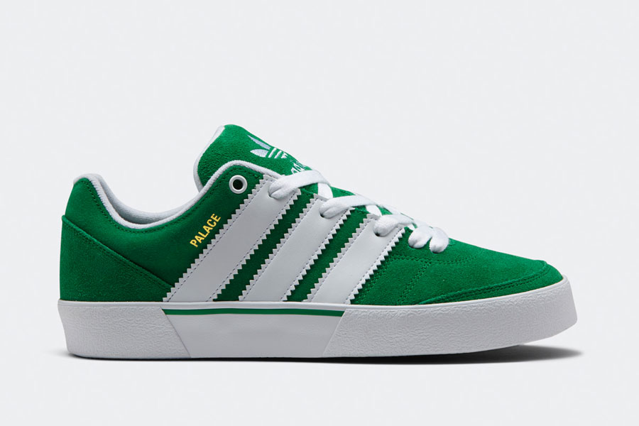 Palace Skateboards x adidas Originals O'Reardon