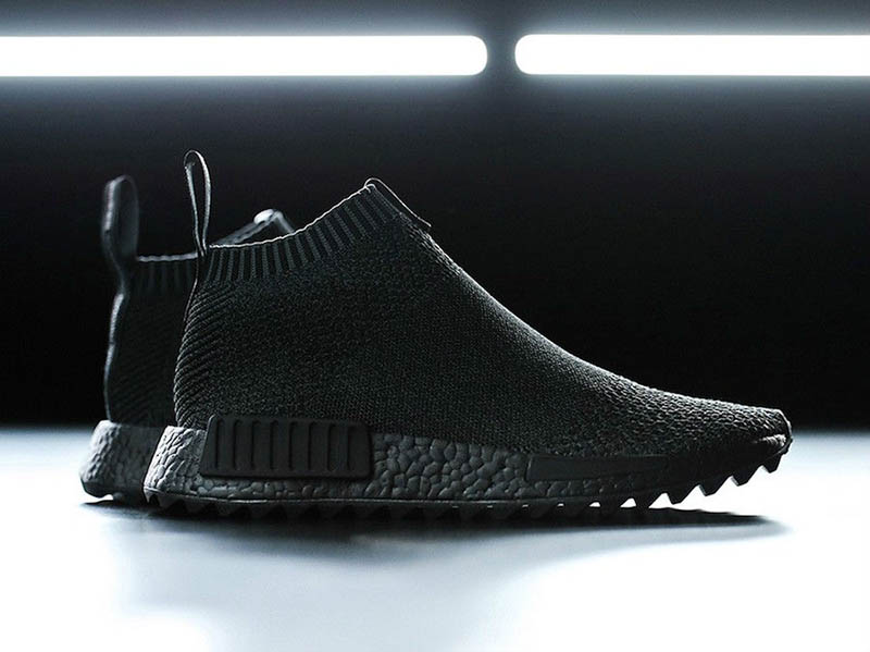 The Good Will Out x adidas NMD City Sock