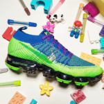 Nike x Doernbecher Freestyle Collection 2017