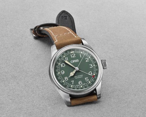 Oris Big Crown D26 286 HB-RAG Limited Edition