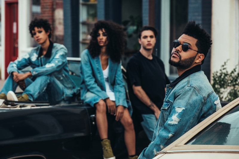 PUMA x XO - The Weeknd 2nd Drop
