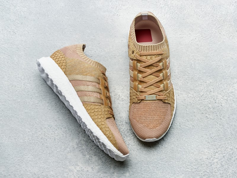 Pusha T x adidas Originals EQT Support Ultra King Push Bodega Babies