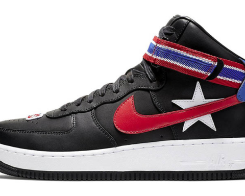 Riccardo Tisci x NikeLab Air Force 1 - Victorious Minotaurs Collection