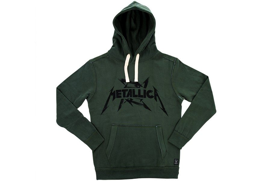 Von Dutch x Metallica
