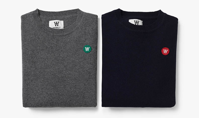 "Wood Wood ""Double A"" Collection Capsule"
