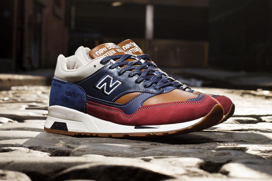 New Balance Made in UK Modern Gentlemen Pack