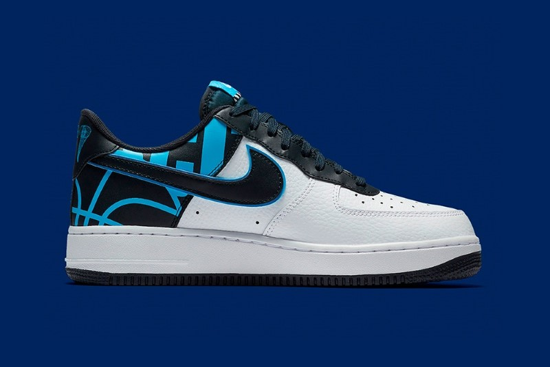 Nike Air Force 1 Low FORCE Logo Pack