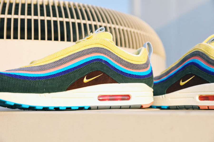 Nike Air Max 1-97 F Sean Wotherspoon