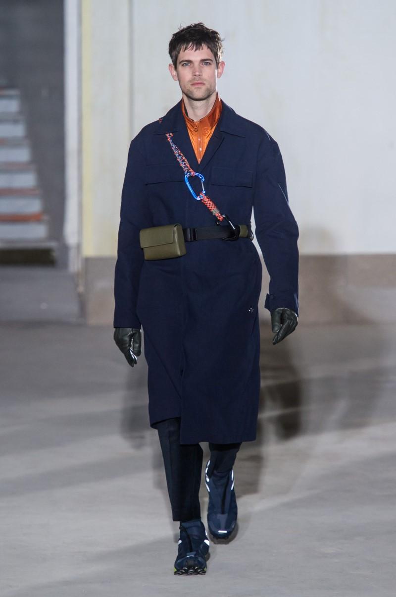 Études - Fall/Winter 2018-2019 - Paris Fashion Week