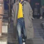 AMI Alexandre Mattiussi - Fall/Winter 2018-2019 - Paris Fashion Week