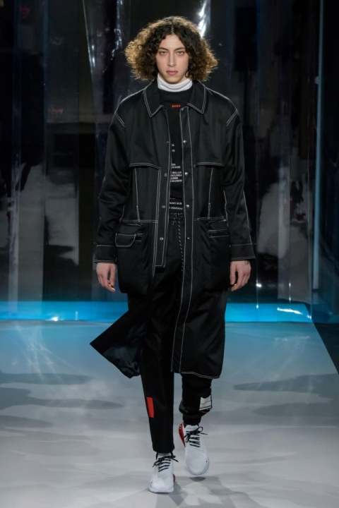 AVOC - Fall/Winter 2018-2019 - Paris Fashion Week