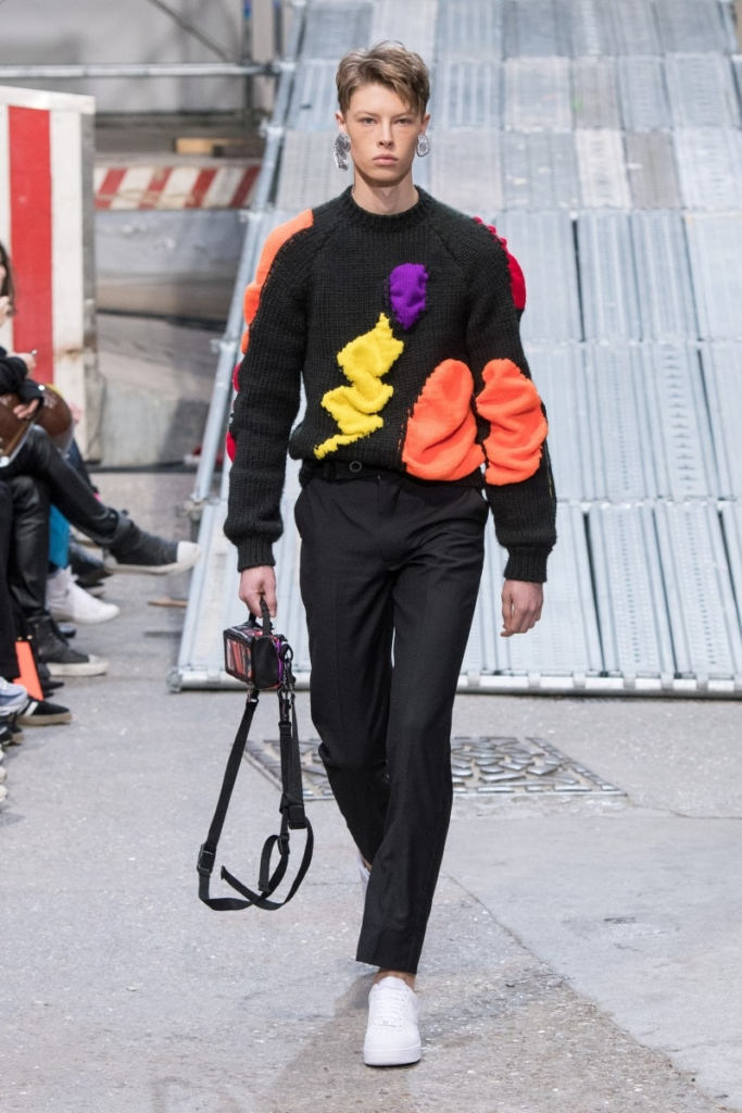 Angus Chiang - Automne/Hiver 2018-2019 - Paris Fashion Week