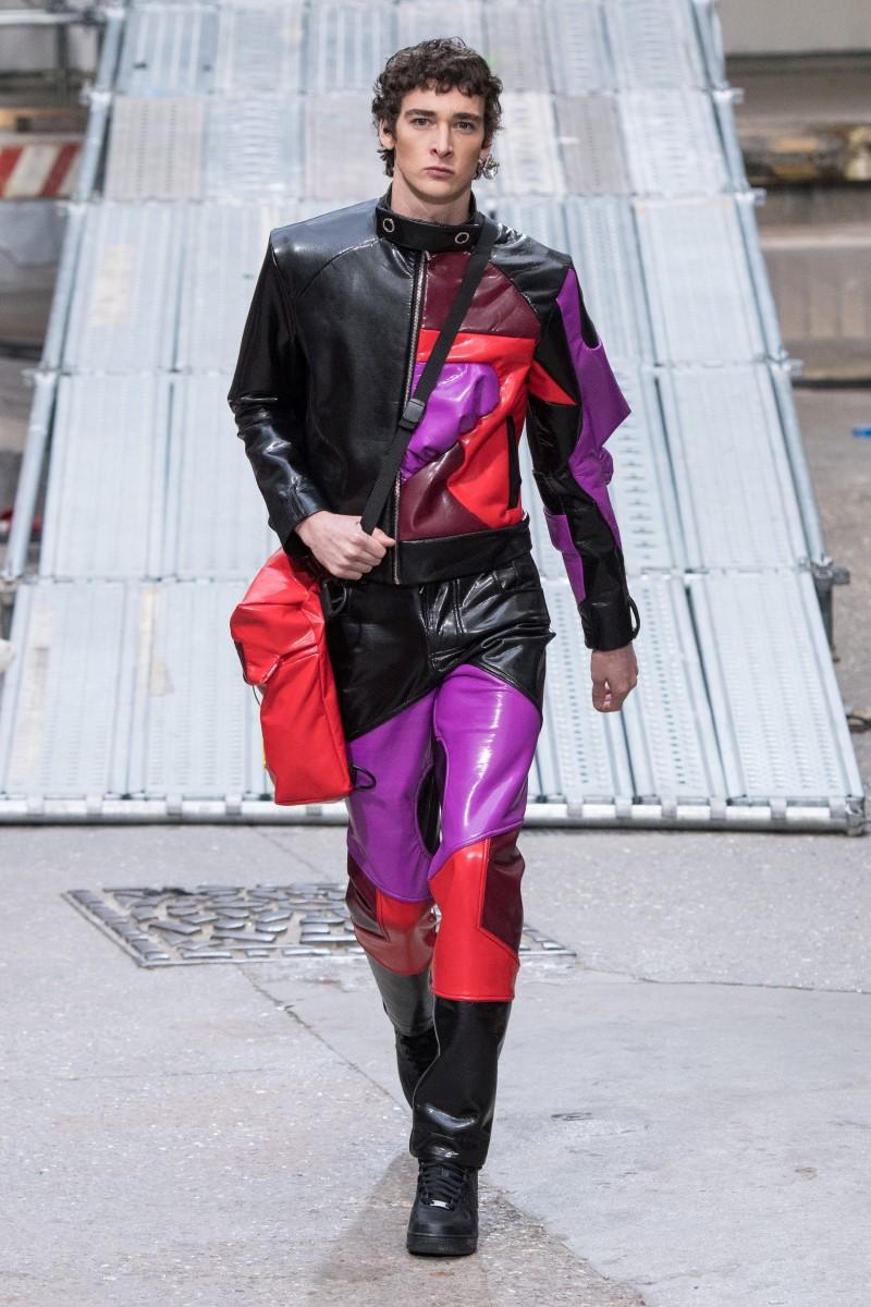 Angus Chiang - Fall/Winter 2018-2019 - Paris Fashion Week