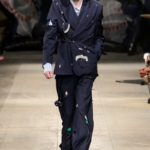 Charles Jeffrey Loverboy - Fall/Winter 2018 - London Fashion Week Men's