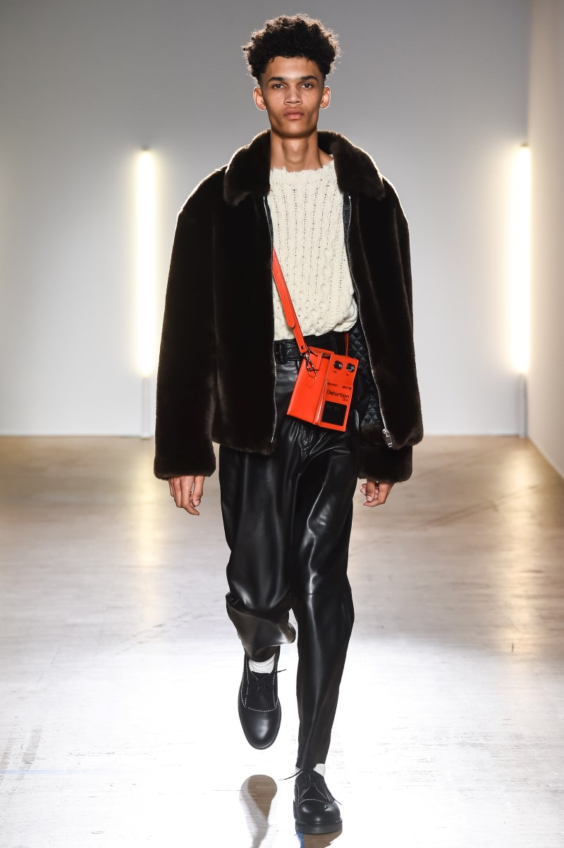 Christian Dada - Fall-Winter 2018-2019 - Paris Fashion Week