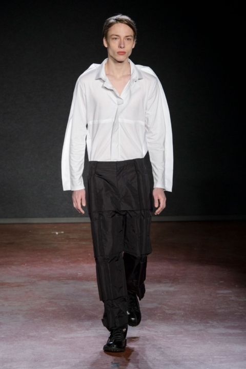 Craig Green - Fall/Winter 2018 – London Fashion Week Men's