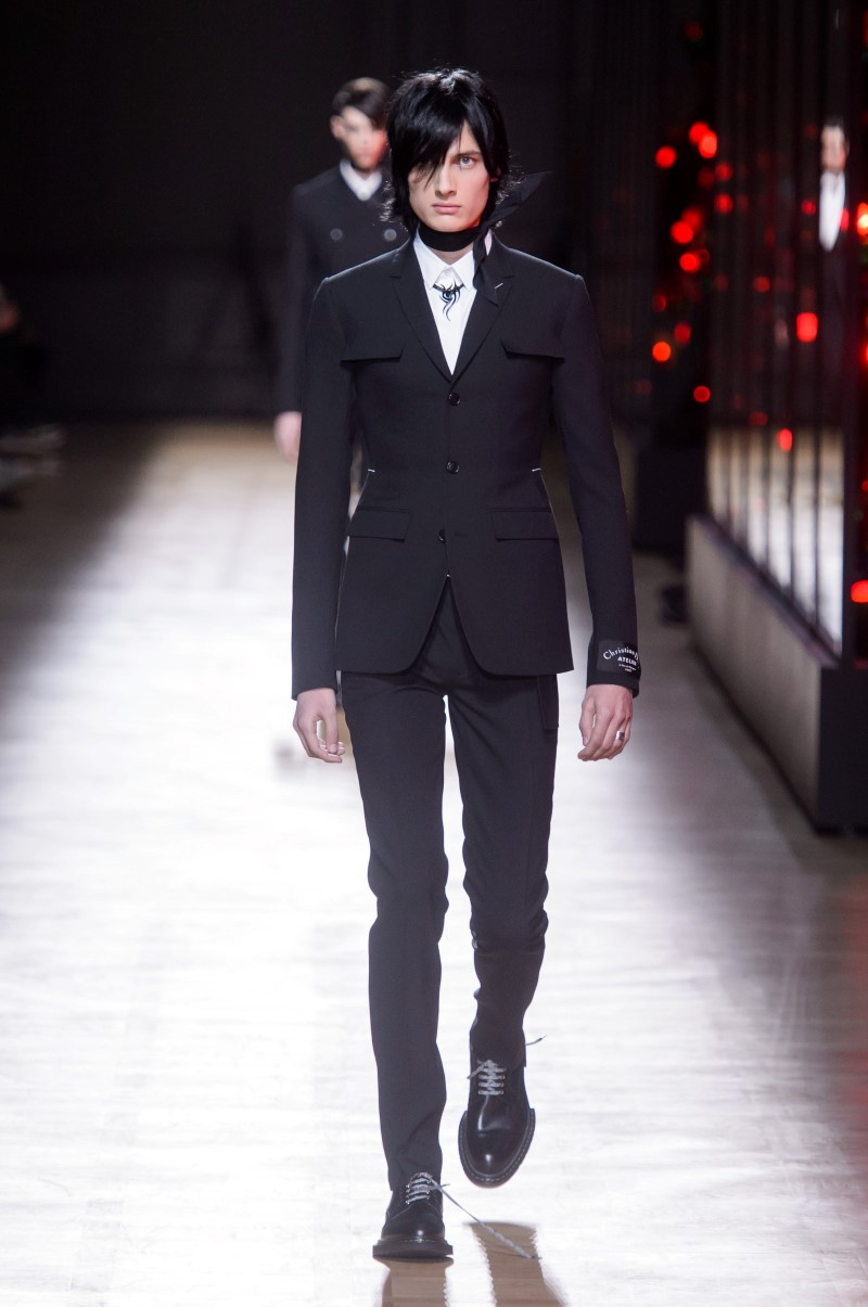 Dior Homme - Fall/Winter 2018-2019 - Paris Fashion Week
