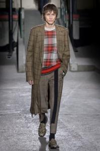 Dries Van Noten - Fall/Winter 2018-2019 - Paris Fashion Week