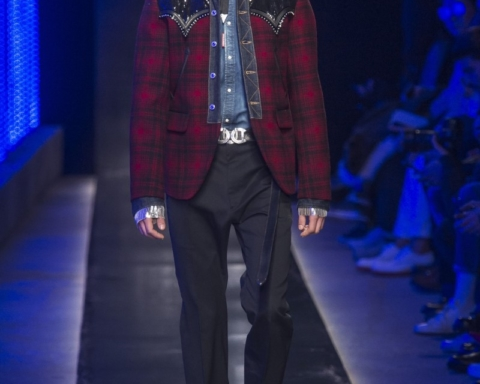 Dsquared2 - Fall/Winter 2018-2019 - Milan Fashion Week