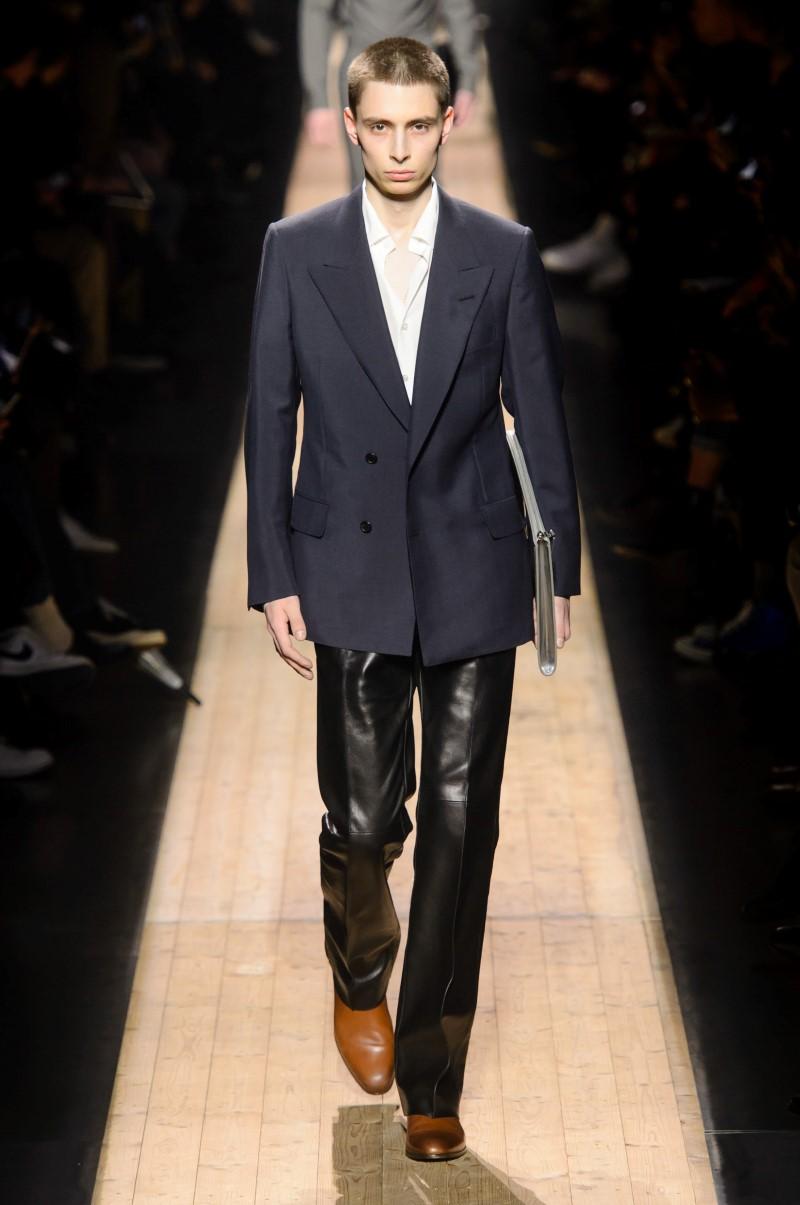 Dunhill - Fall-Winter 2018-2019 - Paris Fashion Week