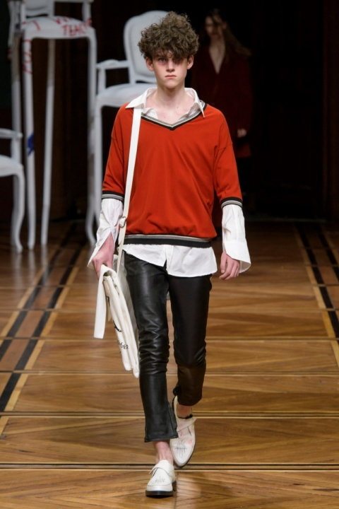 Enfants Riches Deprimés - Fall-Winter 2018-2019 - Paris Fashion Week