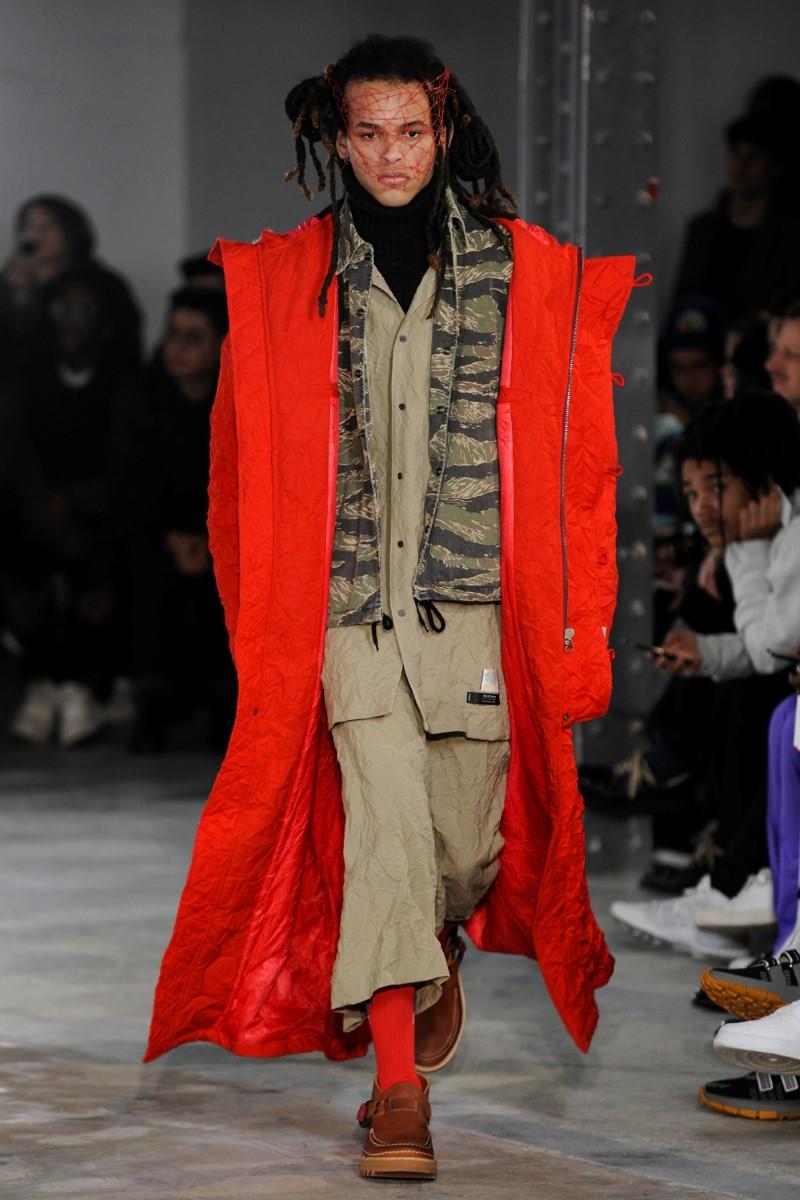 Fashion Week Hiver
