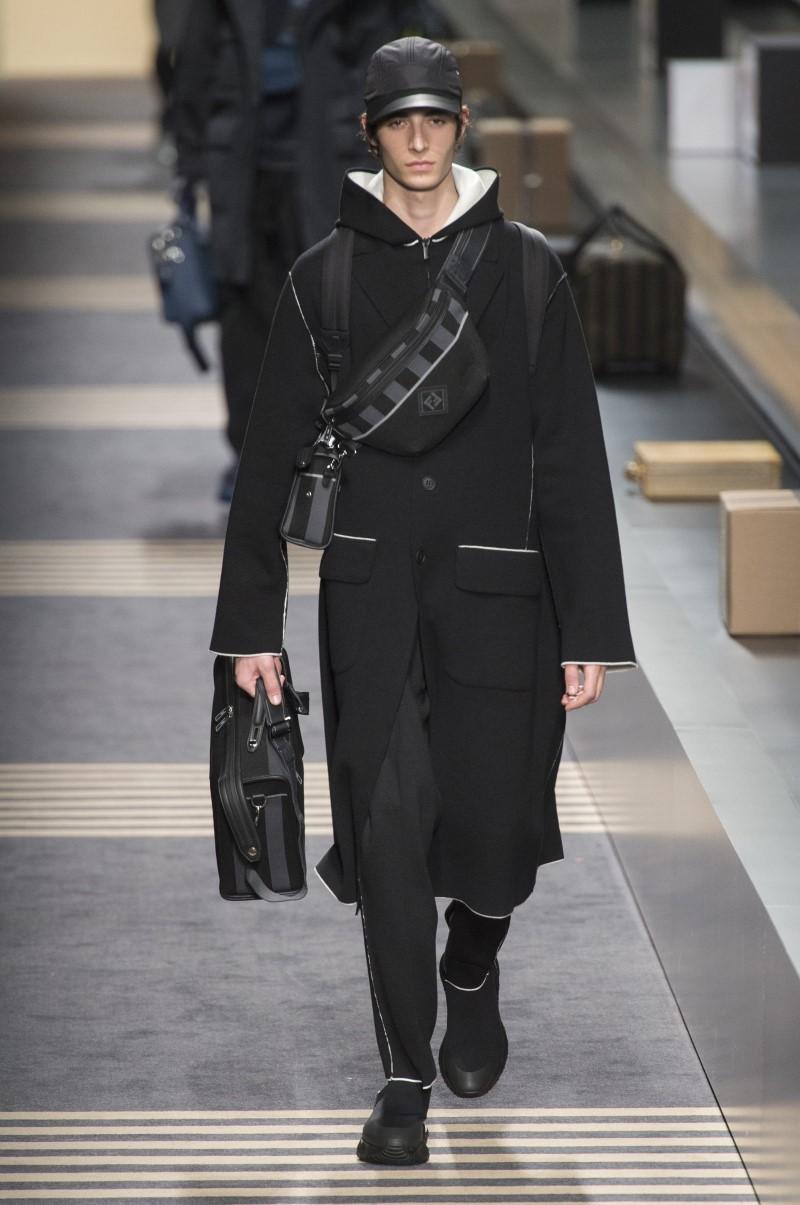 Fendi - Fall/Winter 2018-2019 - Milan Fashion Week