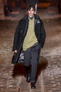 Hermès - Fall-Winter 2018-2019 - Paris Fashion Week
