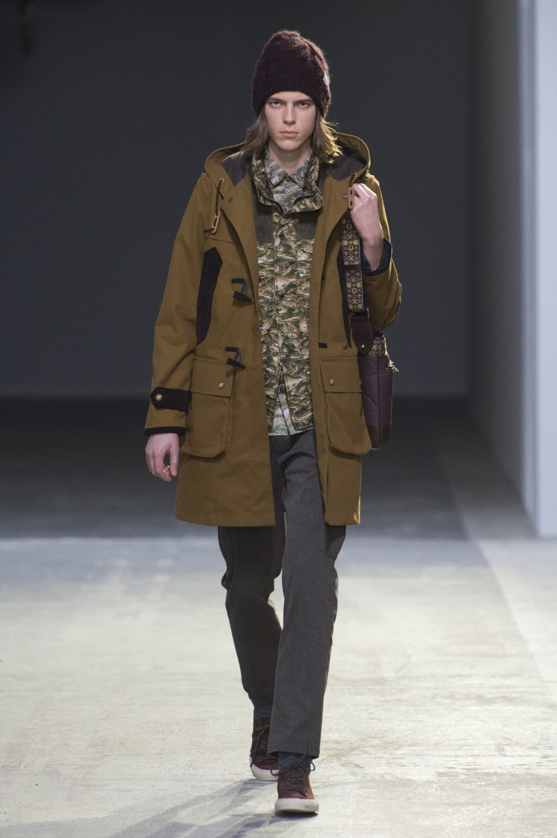 Hunting World - Fall/Winter 2018-2019 - Milan Fashion Week