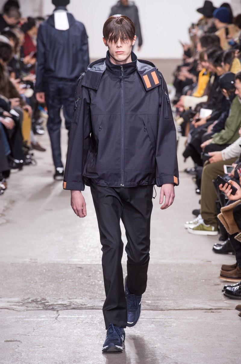 Junya Watanabe Man - Fall/Winter 2018-2019 - Paris Fashion Week