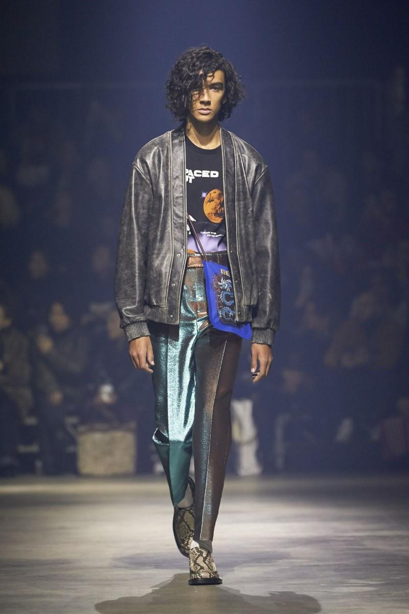 L Histoire De La Fashion Week
