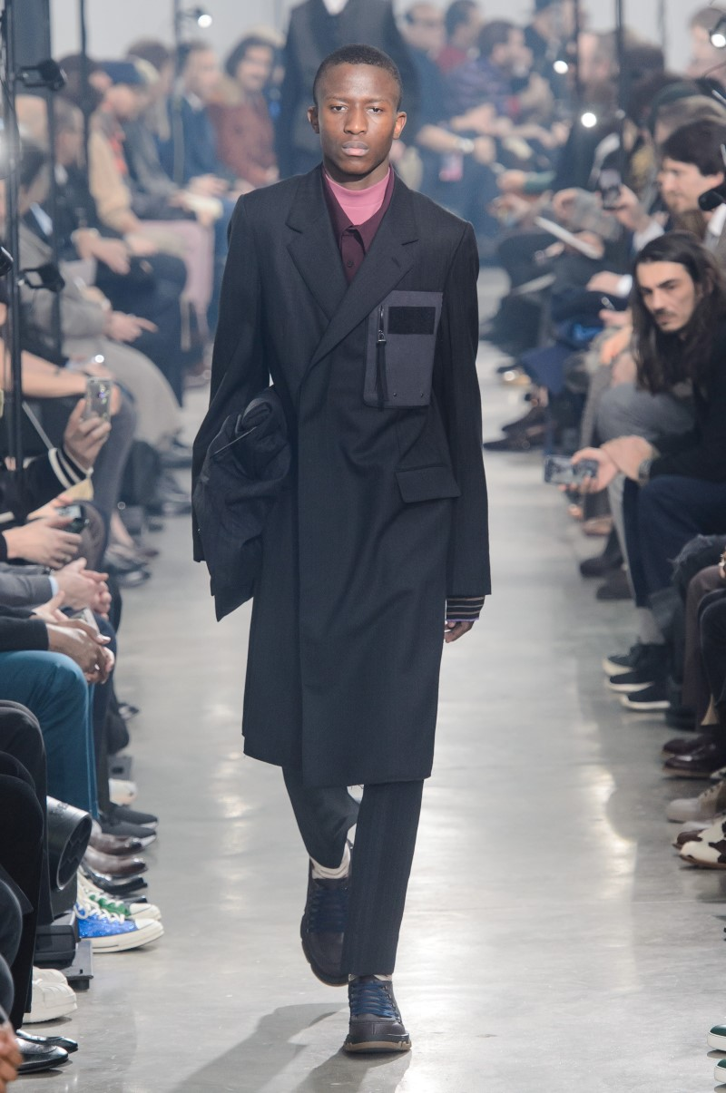 Lanvin - Fall-Winter 2018-2019 - Paris Fashion Week