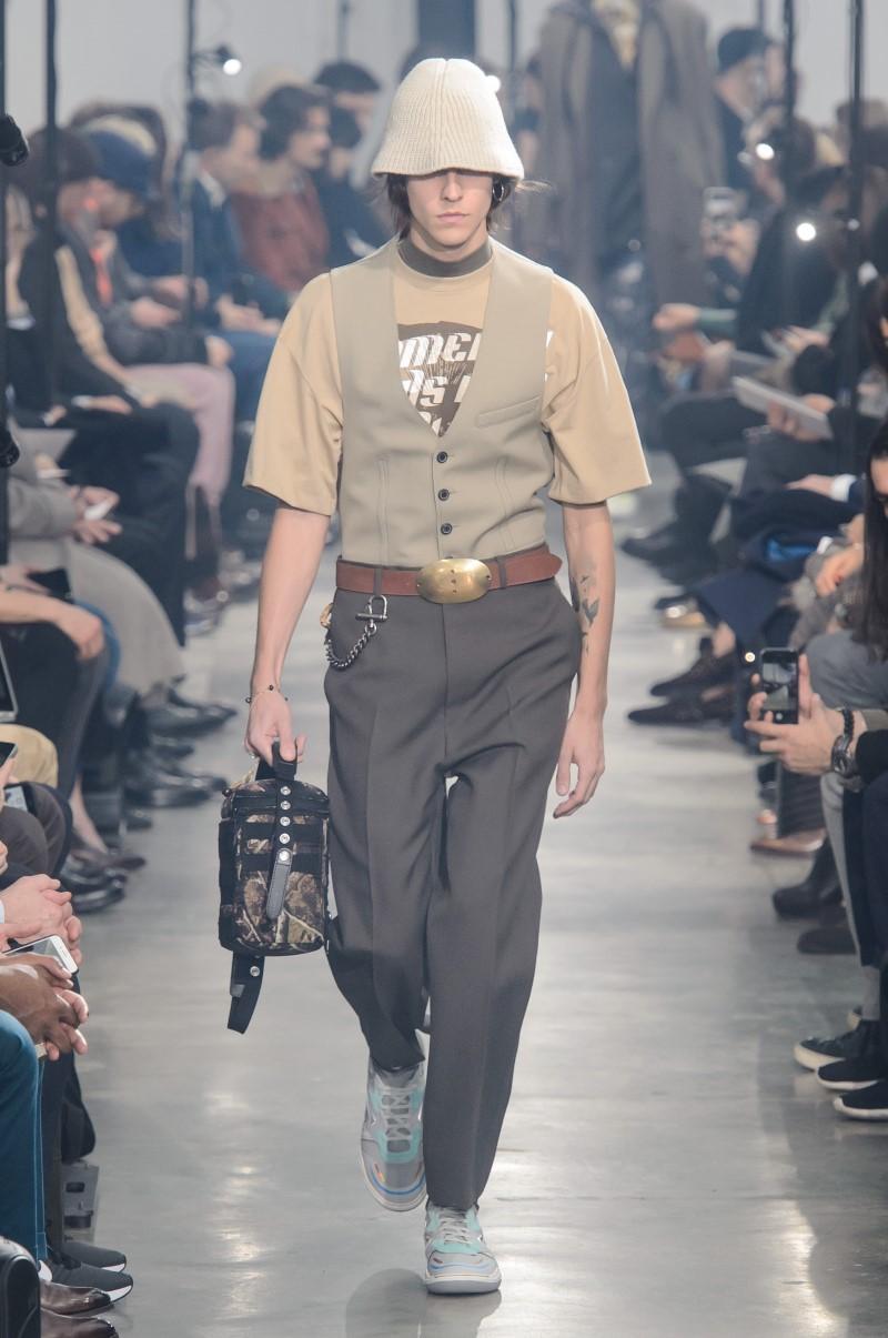 Lanvin - Fall-Winter 2018-2019 - Paris Fashion Week