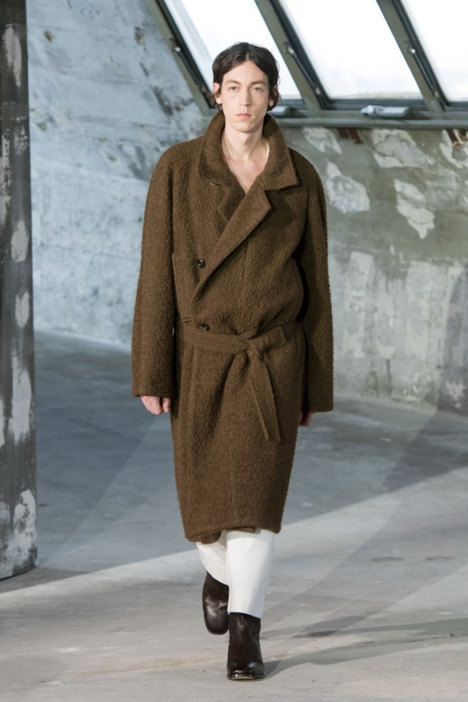 Lemaire - Fall/Winter 2018-2019 - Paris Fashion Week