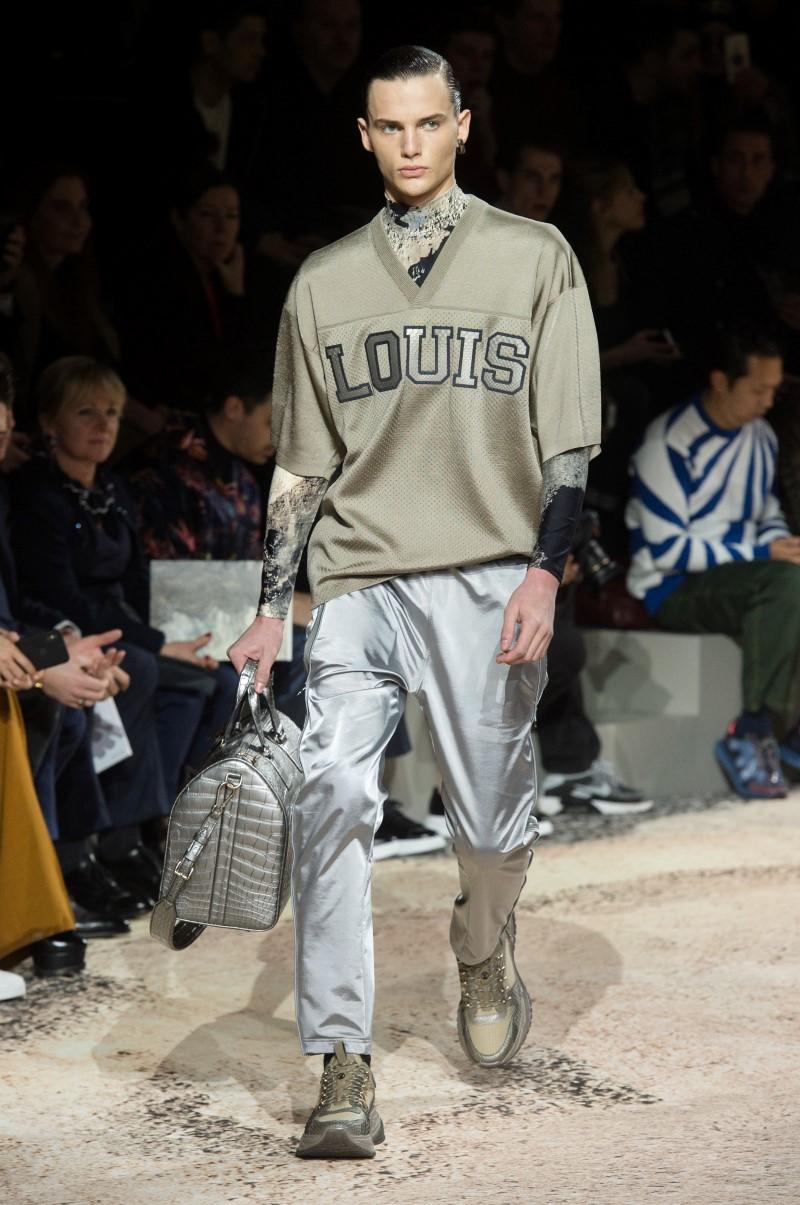 Louis Vuitton - Fall/Winter 2018-2019 - Paris Fashion Week