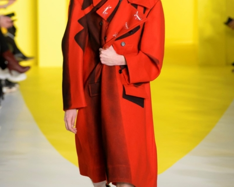 Maison Margiela - Fall/Winter 2018-2019 - Paris Fashion Week