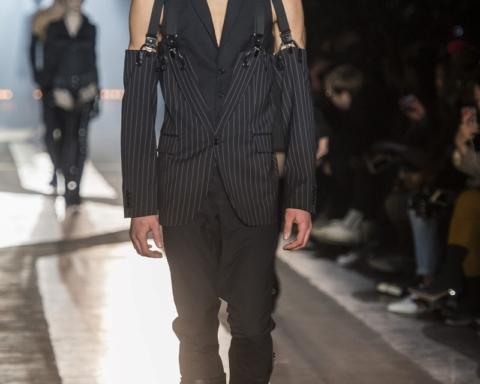 Moschino - Fall/Winter 2018-2019 - Milan Fashion Weel