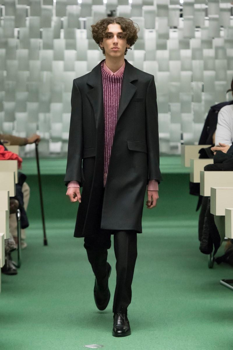 Namacheko - Fall/Winter 2018-2019 - Paris Fashion Week