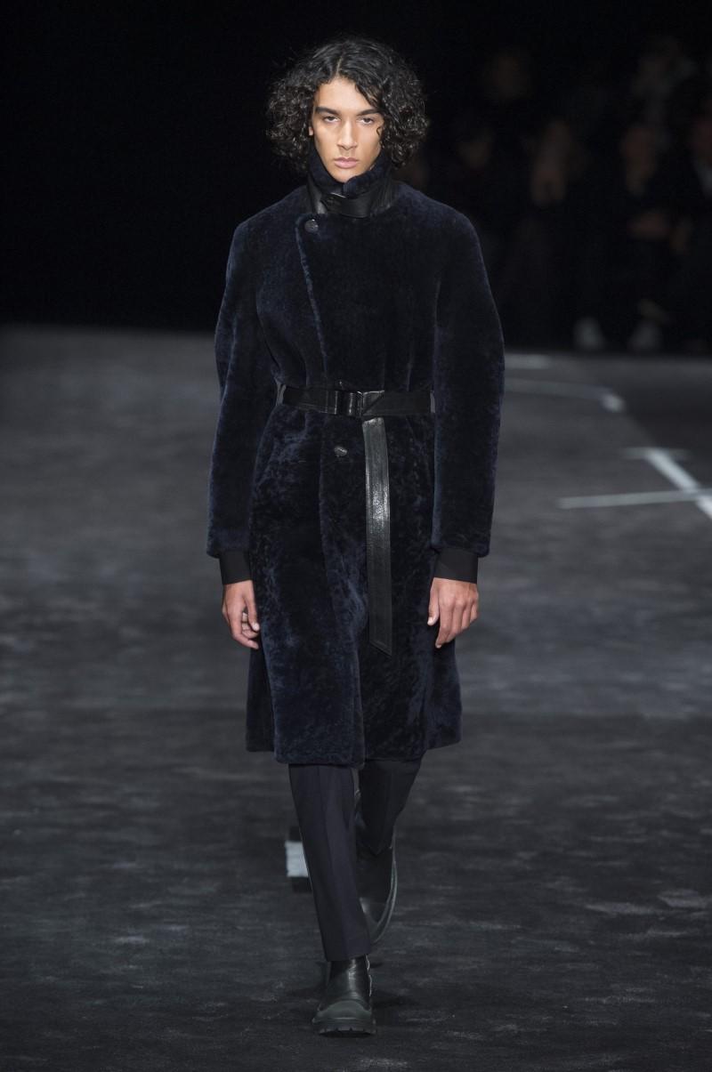 Neil Barrett - Fall/Winter 2018-2019 - Milan Fashion Week