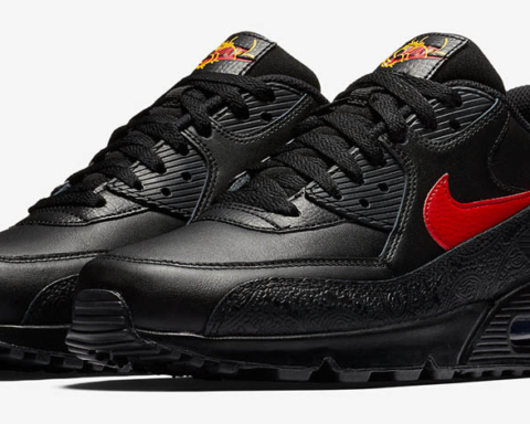 Nike Air Max 90 Chinese New Year