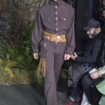 Palomo Spain - Fall/Winter 2018-2019 - Paris Fashion Week