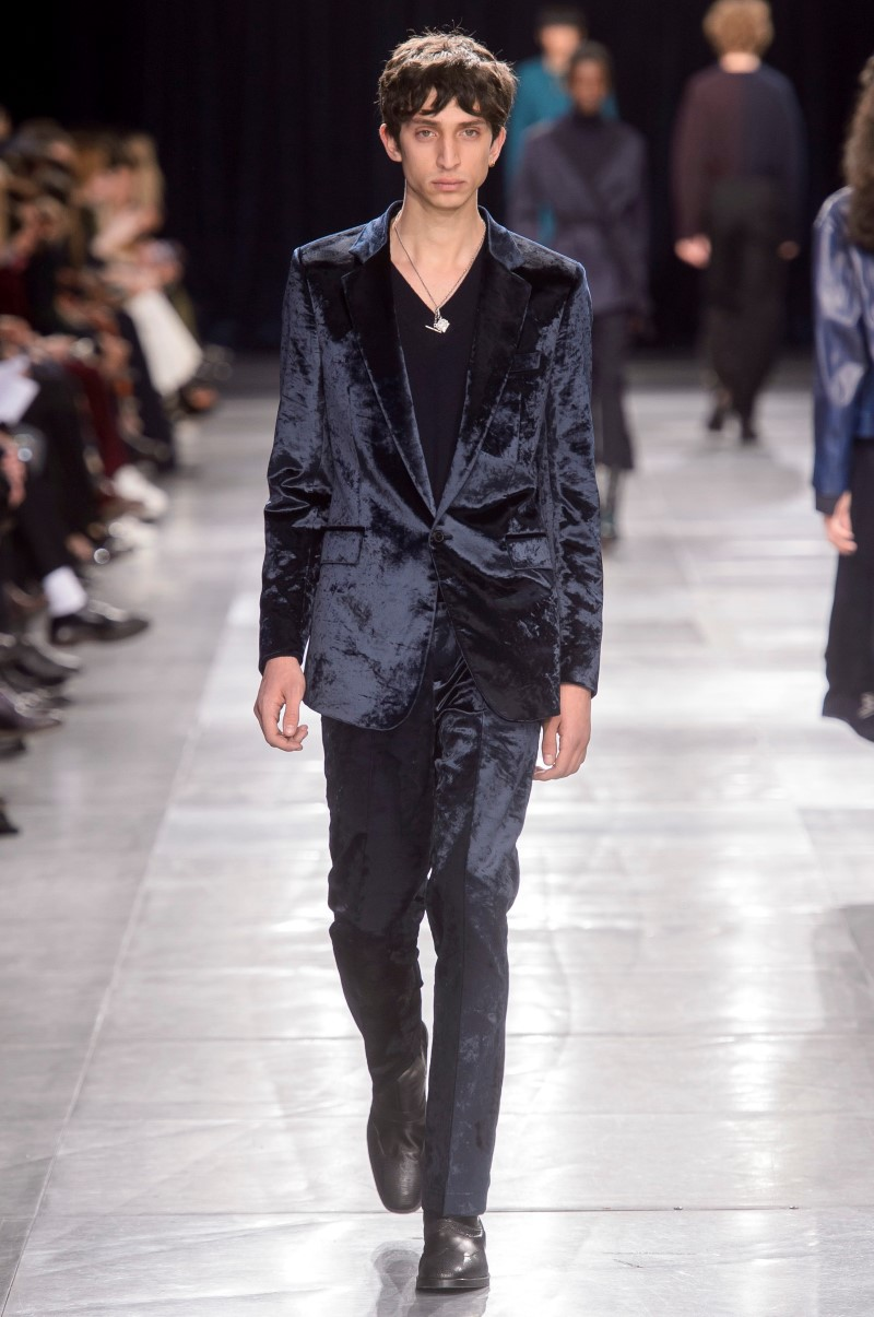 Paul Smith - Fall-Winter 2018-2019 - Paris Fashion Week