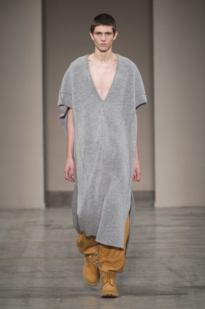 Sulvam - Fall/Winter 2018-2019 - Milan Fashion Week