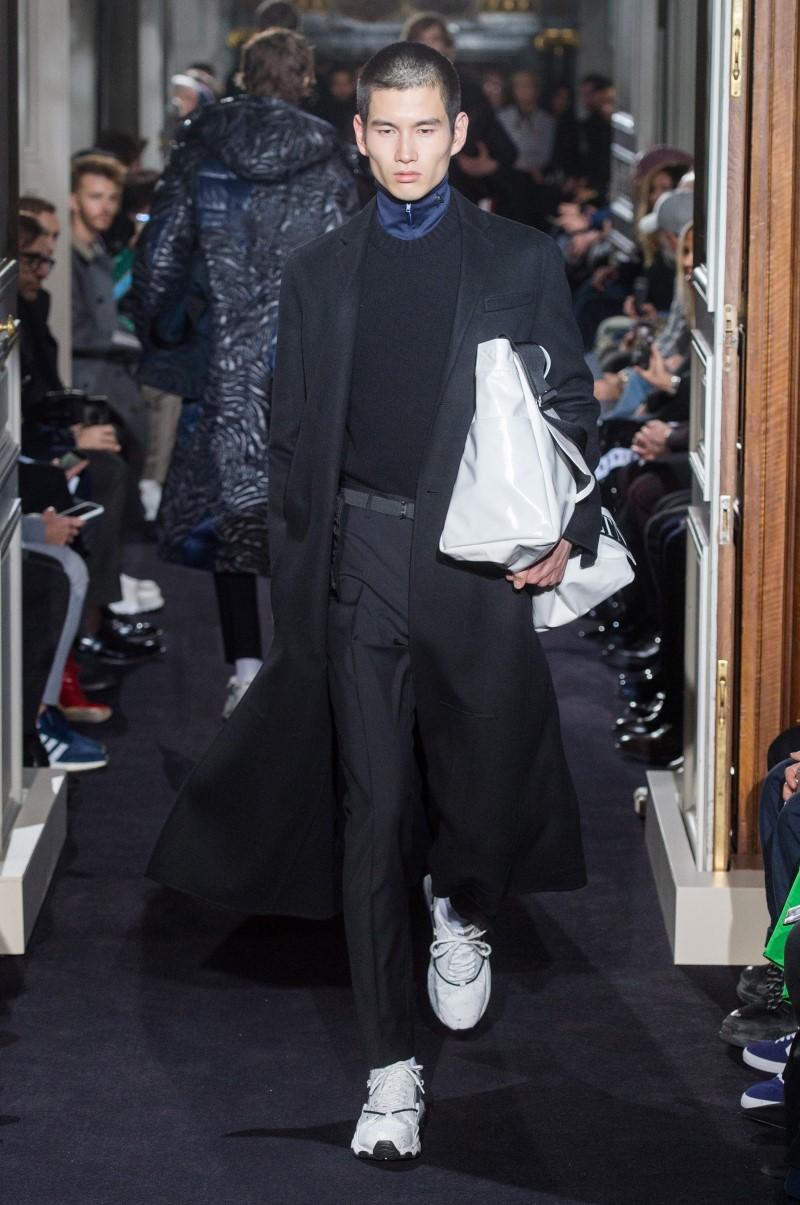 Valentino - Fall/Winter 2018-2019 - Paris Fashion Week