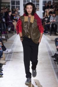 Y/Project Homme - Fall/Winter 2018-2019 - Paris Fashion Week