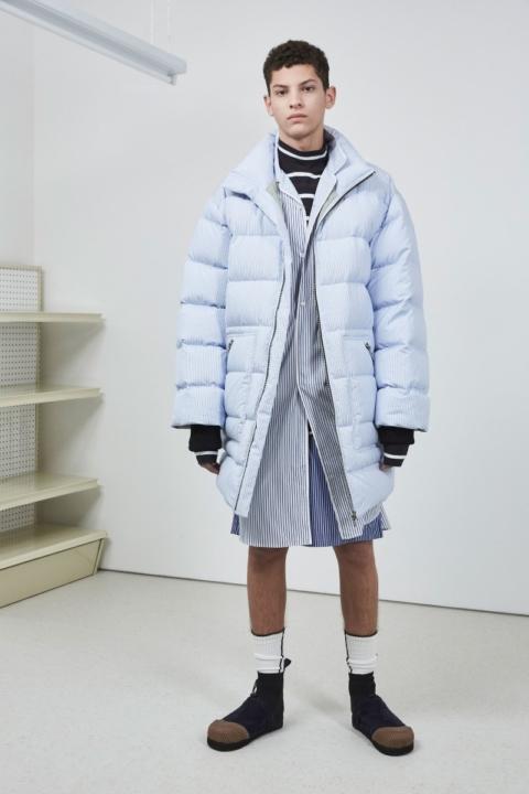 3.1 Phillip Lim - Fall-Winter 2018-2019 - New York Fashion Week