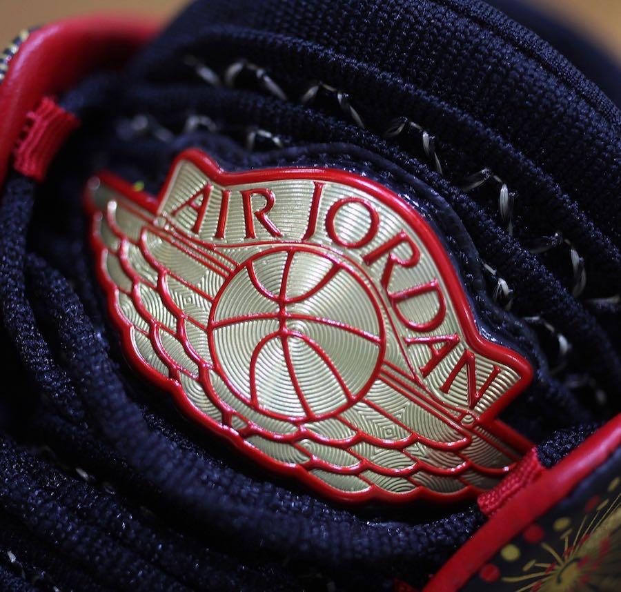 Air Jordan 32 Chinese New Year 2018